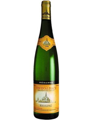 Riesling Reserve D Alsace A.O.C.